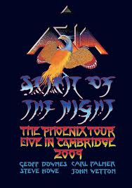 Spirit of the Night - Live in Cambridge 2009