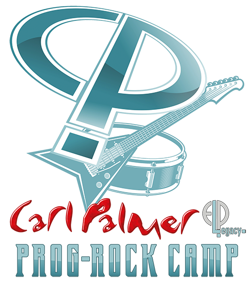 Carl Palmer's Prog-Rock Camp